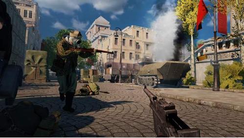 RAID World War II PC Game Free Download