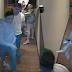 Inilabas na ang Actual CCTV footage ni Christine Dacera sa Hotel