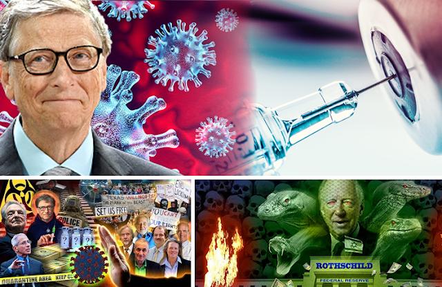 Ébresztő! Vajon mi lehet a céljuk a védőoltással egy olyan globális szervezetnek, akik folyamatosan azért aggódnak mert túl sokan vagyunk? Videók