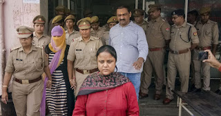 chinmayanand-rape-girl-bail-rejected