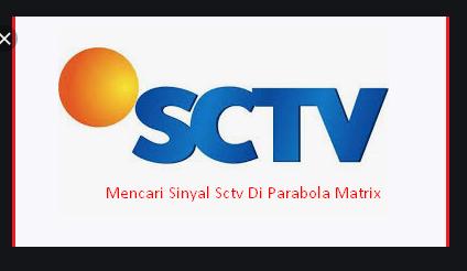 Setting Parabola SCTV & INDOSIAR (Palapa) MPEG 2 Matrix
