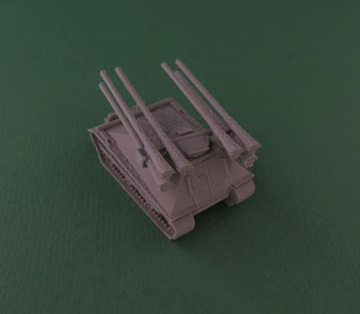 M50 Ontos picture 3