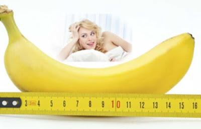 Sự thật sở thích của phụ nữ về kích cỡ cậu nhỏ