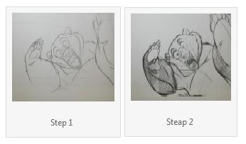 Penjelasan Clean Up Dalam Pembuatan Animasi