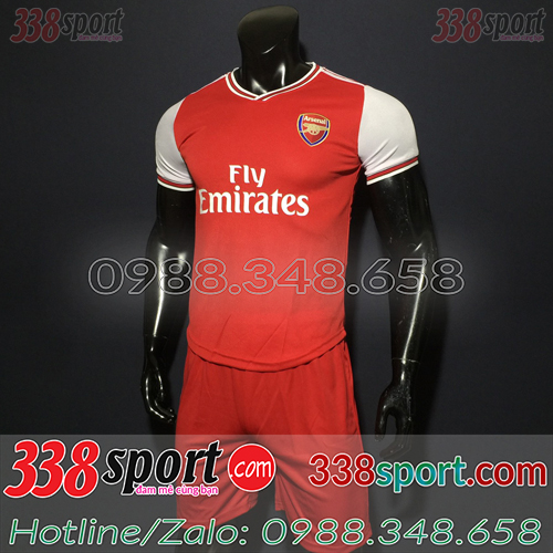 Áo Arsenal 2020