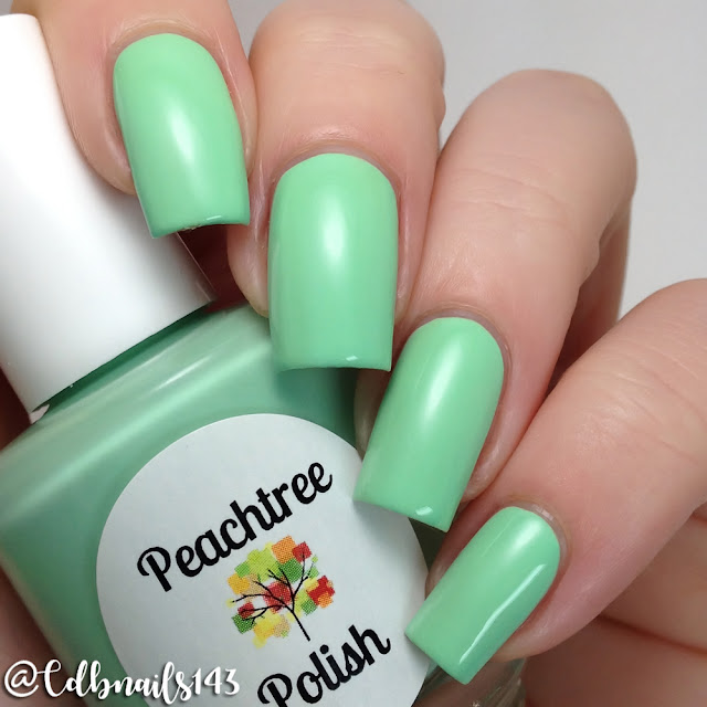 Peachtree Polish-Fresh Fields