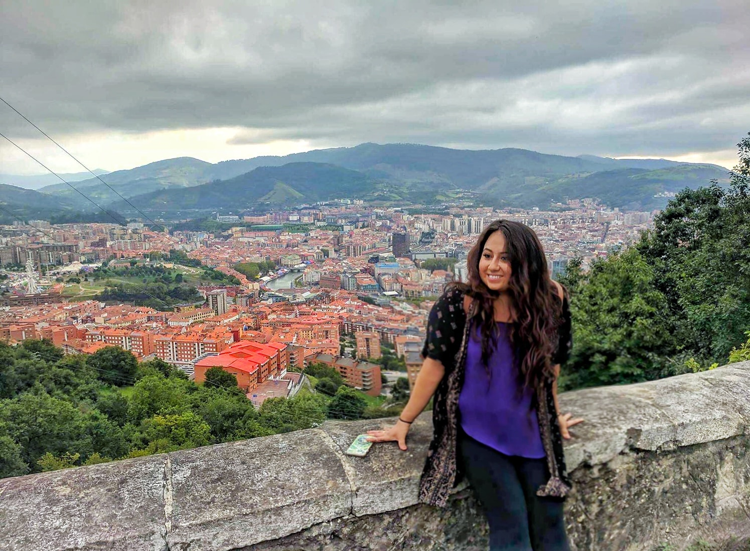 Top Things To Do In Bilbao Spain