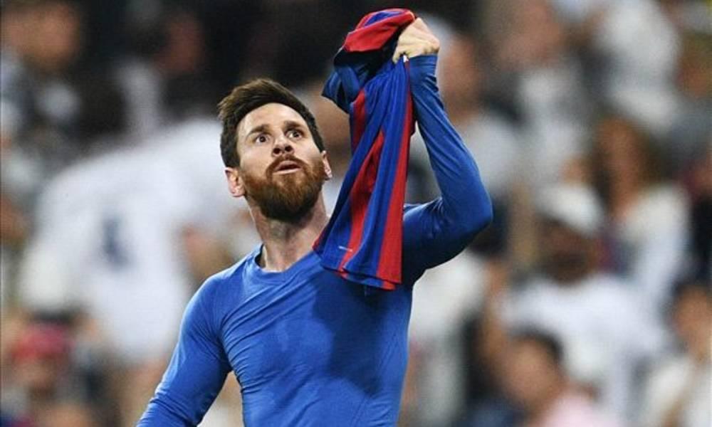 ميسي يسجل رقم سلبي وريال مدريد في موقف حرج