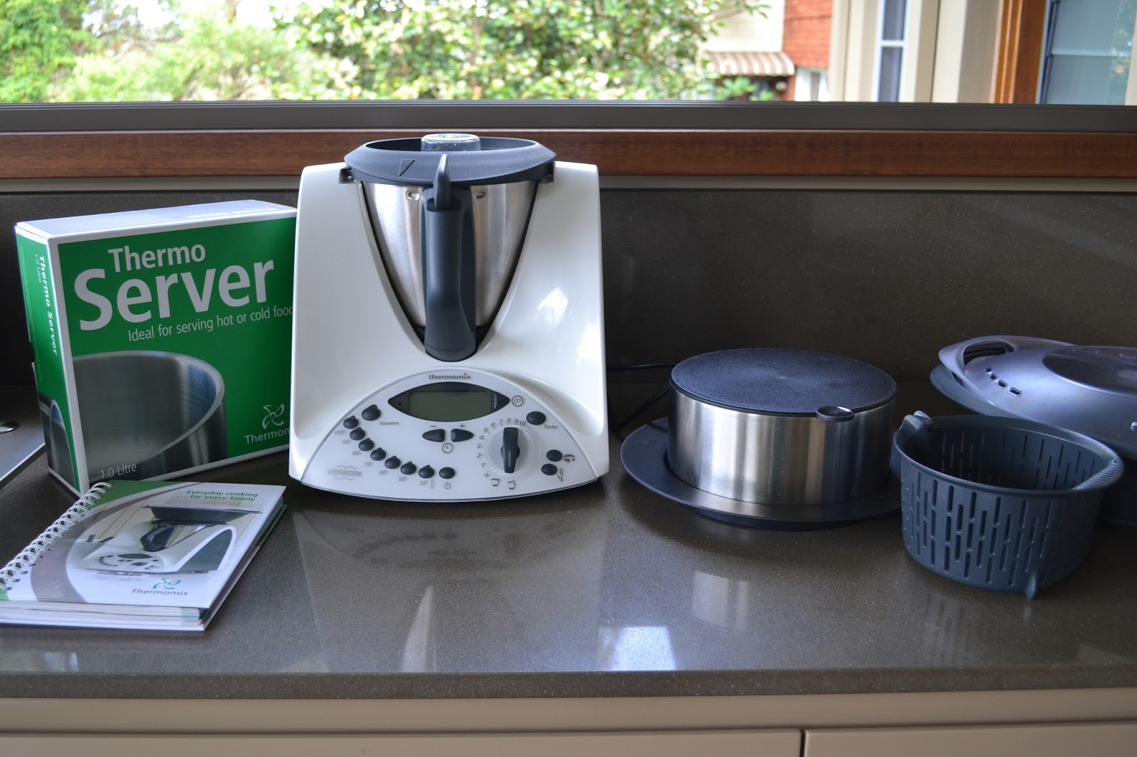 Difference Magimix Et Thermomix heavenly ingredients: my un-love affair with my thermomix