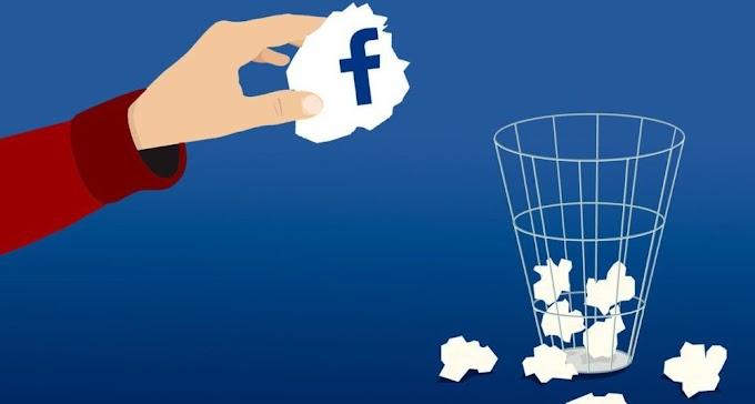 İPhone ve Android'de Facebook Gönderilerini Toplu Silme