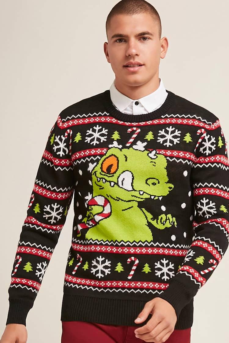 Favorite Christmas Sweaters