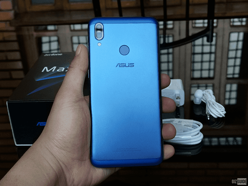 ASUS announces list of phones will get Android 9.0 Pie