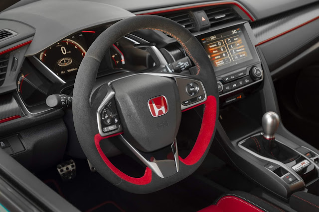 Honda Civic Type R 2021 Limited Edition