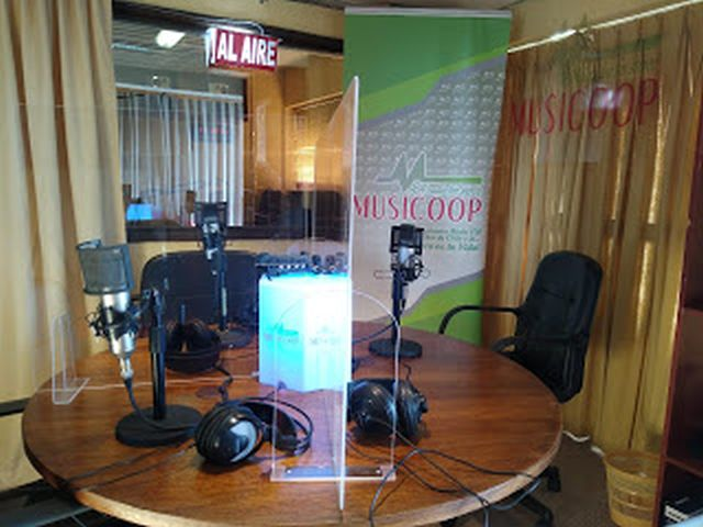 Radio Musicoop de Osorno