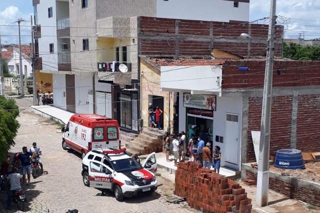 Empresário e ex-vice prefeito de Brejo dos Santos é assassinado no Sertão paraibano; vítima não teria reagido