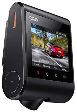 Review Roav DashCam S1 Full HD Dashboard Camera