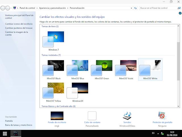 Windows 7 MiniOS [JUNIO de 2017] [TEU x32x64] [En Una Sola ISO]