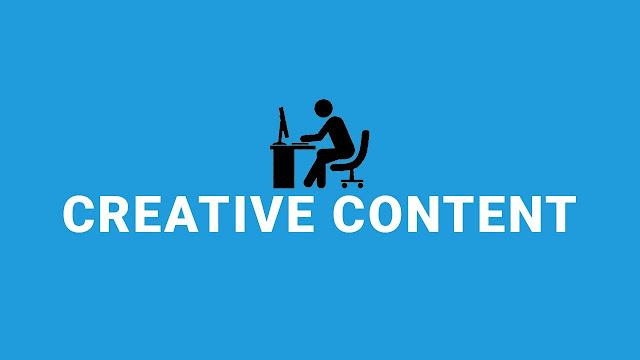 Content Creative - Sang tao noi dung