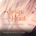 Freebie Book Blitz - Always in My Heart by Rachael Brownell