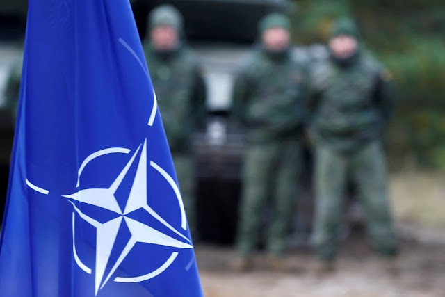 The Highlights of NATO's London Declaration