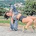 [News] Conheça a Anai Sanches Cia. De Dança, comandada pela atriz, bailarina e diretora Cássia Sanches, em Niterói