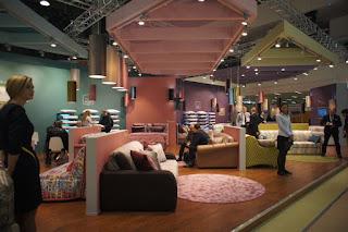 Скоро в «Экспоцентре» состоится очередная мебельная выставка