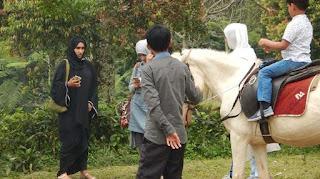 Membongkar Praktik Kawin Kontrak di Puncak Bogor, Wali Nikahnya Abal-abal, Ijab Kabul Cuma 5 Menit