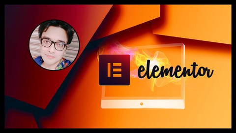Learn Creating Premium Wordpress Website with Elementor 2020