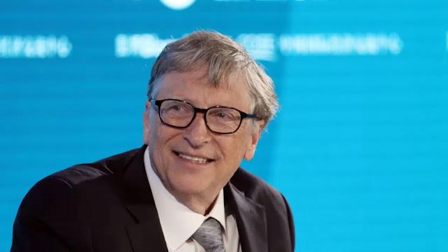 Vacuna contra COVID-19 podría llegar en solo 9 meses: Bill Gates