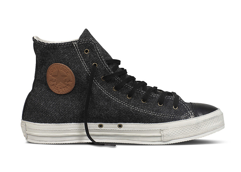 95b851e4cfee82 The Chuck Taylor All Star Post recondition the classic 1970 s trainer with  sleek