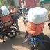 Mga Lalamove Rider, na Fakebooking ng isang Customer