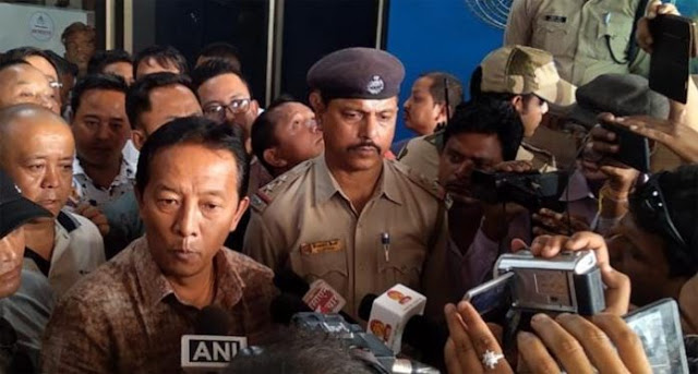 Neither Gorkhaland nor 6th Schedule, Darjeeling party now wants Schedule Area