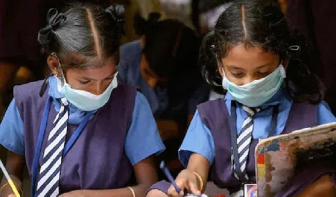 गाजीपुर: शिक्षकों के लिए खुलेंगे जिले में विद्यालय, बच्चों के लिए रहेंगे बंद, बीएसए का निर्देश जारी