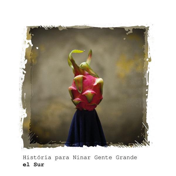 Numa versão que mistura o verde e rosa das cores da Mangueira com as sombras que ecoam do Brasil, el Sur faz desta canção a sua bandeira...