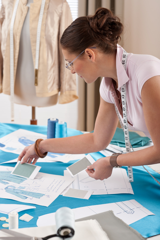 Becoming A Fashion Designer Tips On Starting A Fashion Design Business