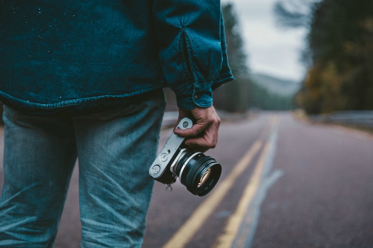 5 Tips to Shooting Better Travel Videos