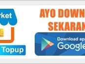 Download Aplikasi Android Market Mobile Topup