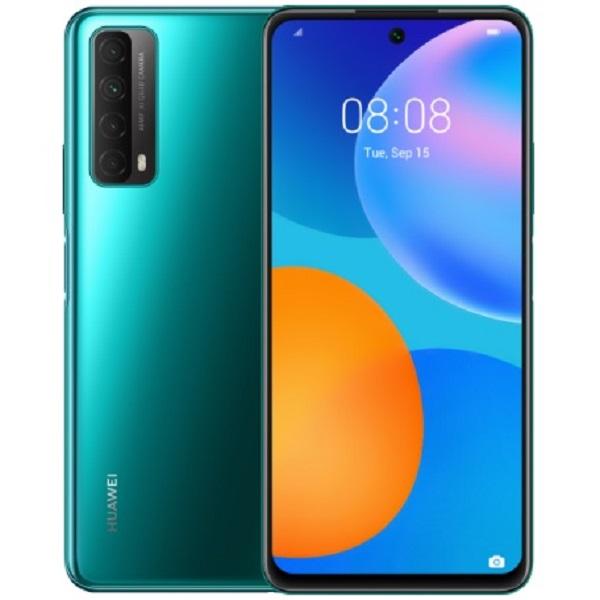 Huawei P smart 2021 maroc