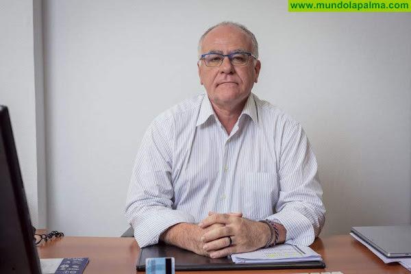 El Consejo Insular de Aguas destina 129.000 euros a resolver los problemas de abastecimiento en Tazacorte