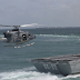 Fragatas de la Armada Bolivariana zarpan para escoltar el primer buque iraní que transporta combustible a Caracas
