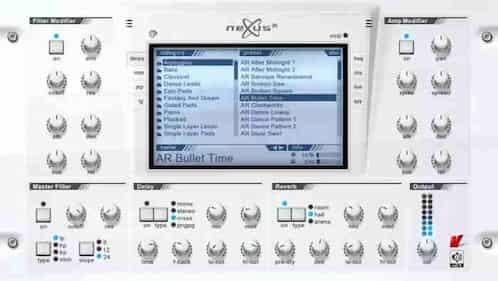 download refx nexus vst plugin for fl studio