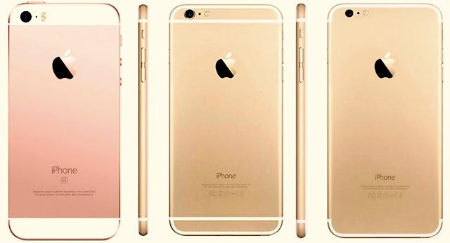 Битва камер iPhone SE, 6 и 7