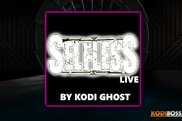 SelfLess Live Addon - How To Install Self Less Live IPTV Kodi Addon Repo