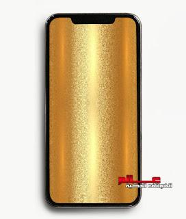 صور خلفيات بلون الذهب لشاشة الهاتف الذكي، خلفيات ذهبية للايفون أو الأندرويد، سامسونج، شاومي، اوبو، هواوي، هونر، نوكيا، موتورولا، فيفو، كوندور، أو غيرها من علامات الهواتف الذكية.
