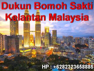 Dukun Bomoh Sakti Kelantan Malaysia