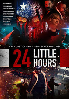 مشاهدة فيلم 24 Little Hours 2020 مترجم