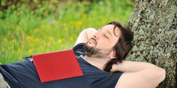 Anjuran Nabi, Rutinkanlah Qaylulah Atau Tidur Siang