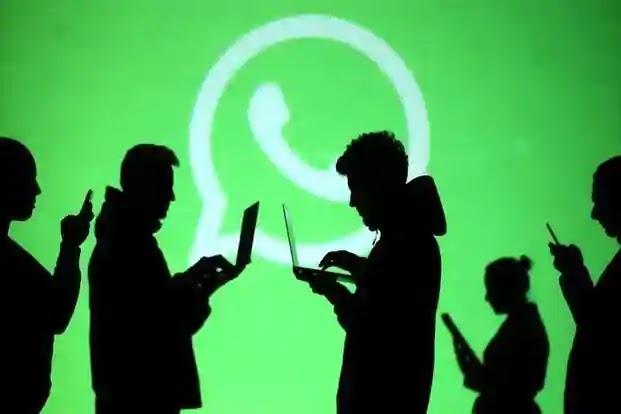 क्या आप को पता हे WhatsApp  पर रोज़ाना  मैसेज भेजे जा रहे हे   100 अरब मैसेज: जुकरबर्ग