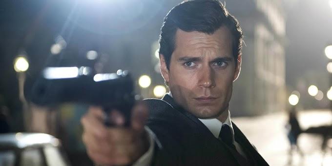 """Henry Cavill demonstra interesse em ser o próximo James Bond de """"007"""""""