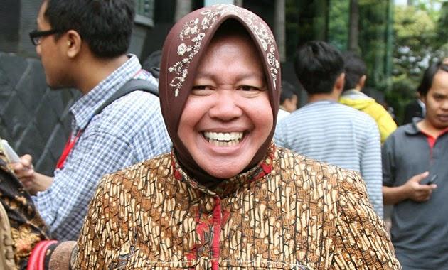 30 Inovasi Bu Risma Yang Bikin Kamu Betah Di Surabaya